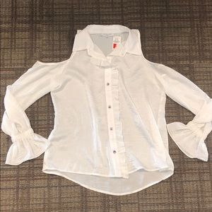 Boutique Style Top